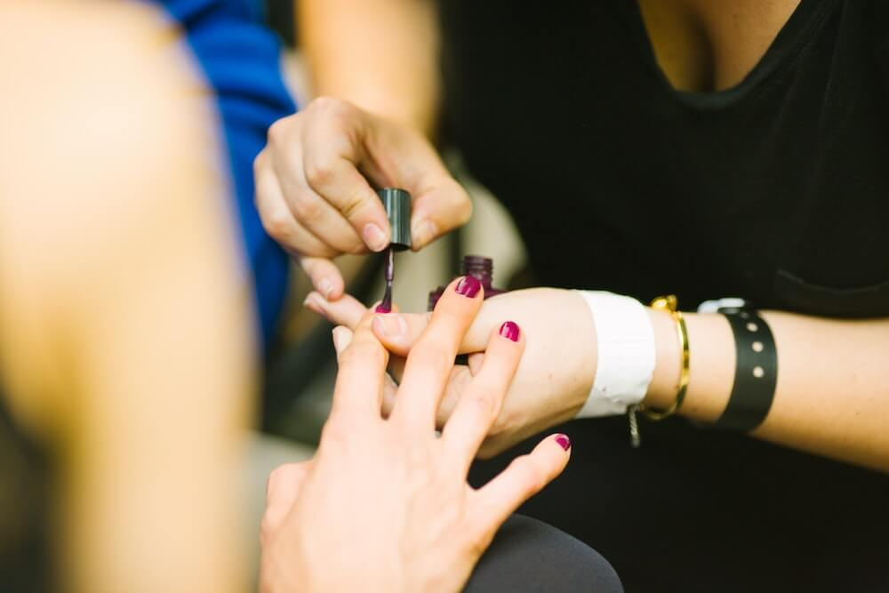Kosmetiksalon Kassensystem