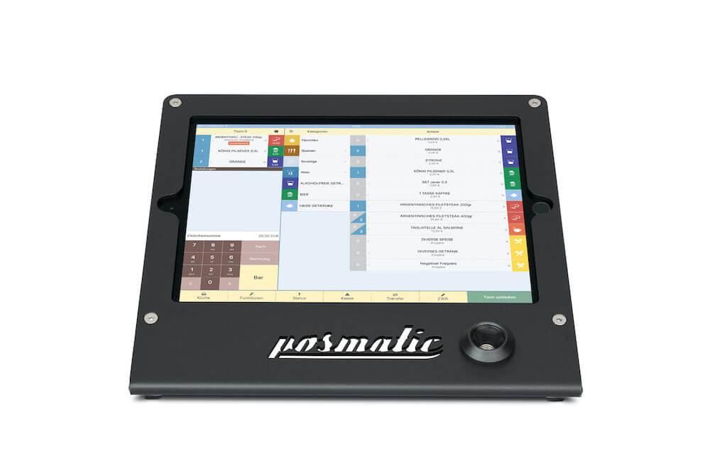 Posmatic iPad Kasse